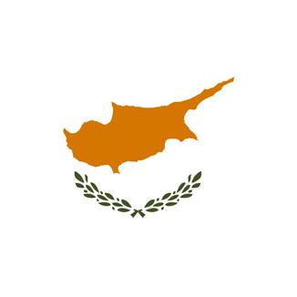 Vlajka Cypru