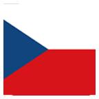 Vlajka Českej republiky