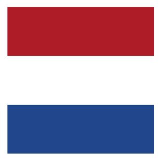 Vlajka Holandska