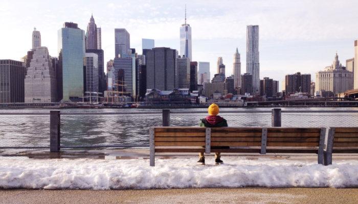 new york city cestovanie
