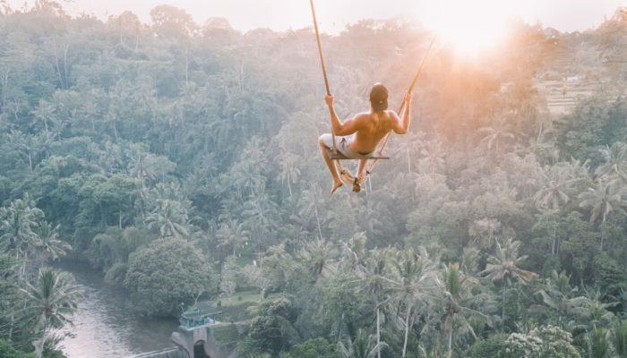 bali indonézia