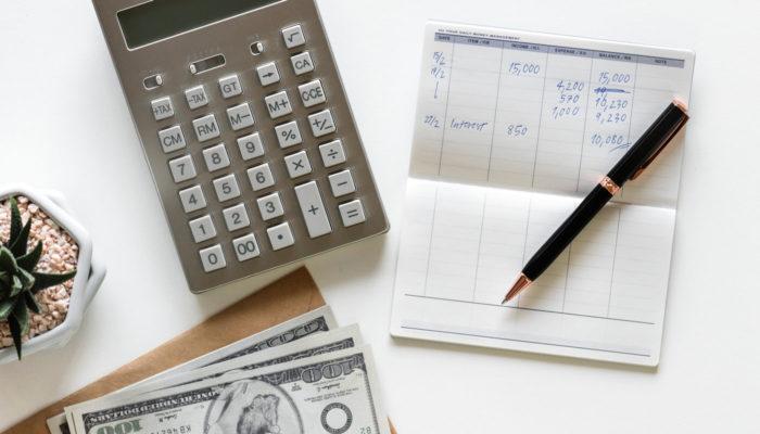 cieľová suma kalkulačka