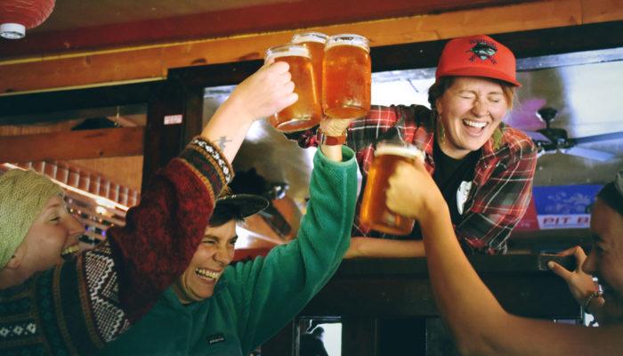 party pivo usa