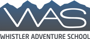 whistler adventure school logo