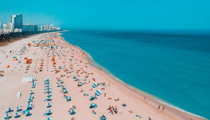 maimi beach leto