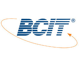 logo bcit