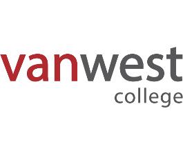 logo vanwest