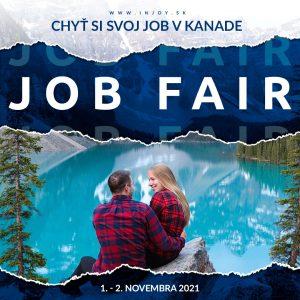 kanadsky job fair
